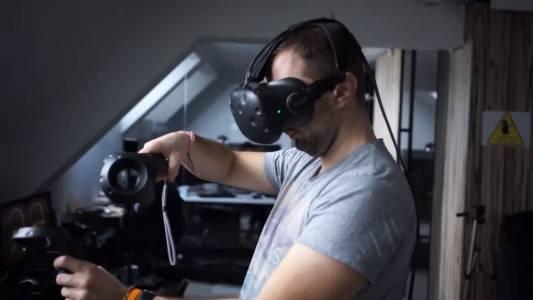 Българската компания Quark VR с голямо признание от НТС