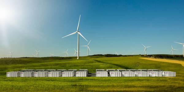 Най-голямата батерия в света, произведена от Tesla, официално заработи в Австралия