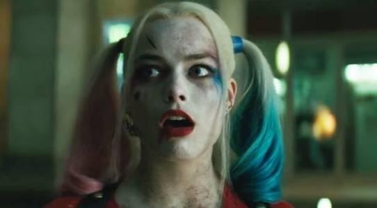 Марго Роби отново като Harley Quinn в самостоятелен филм