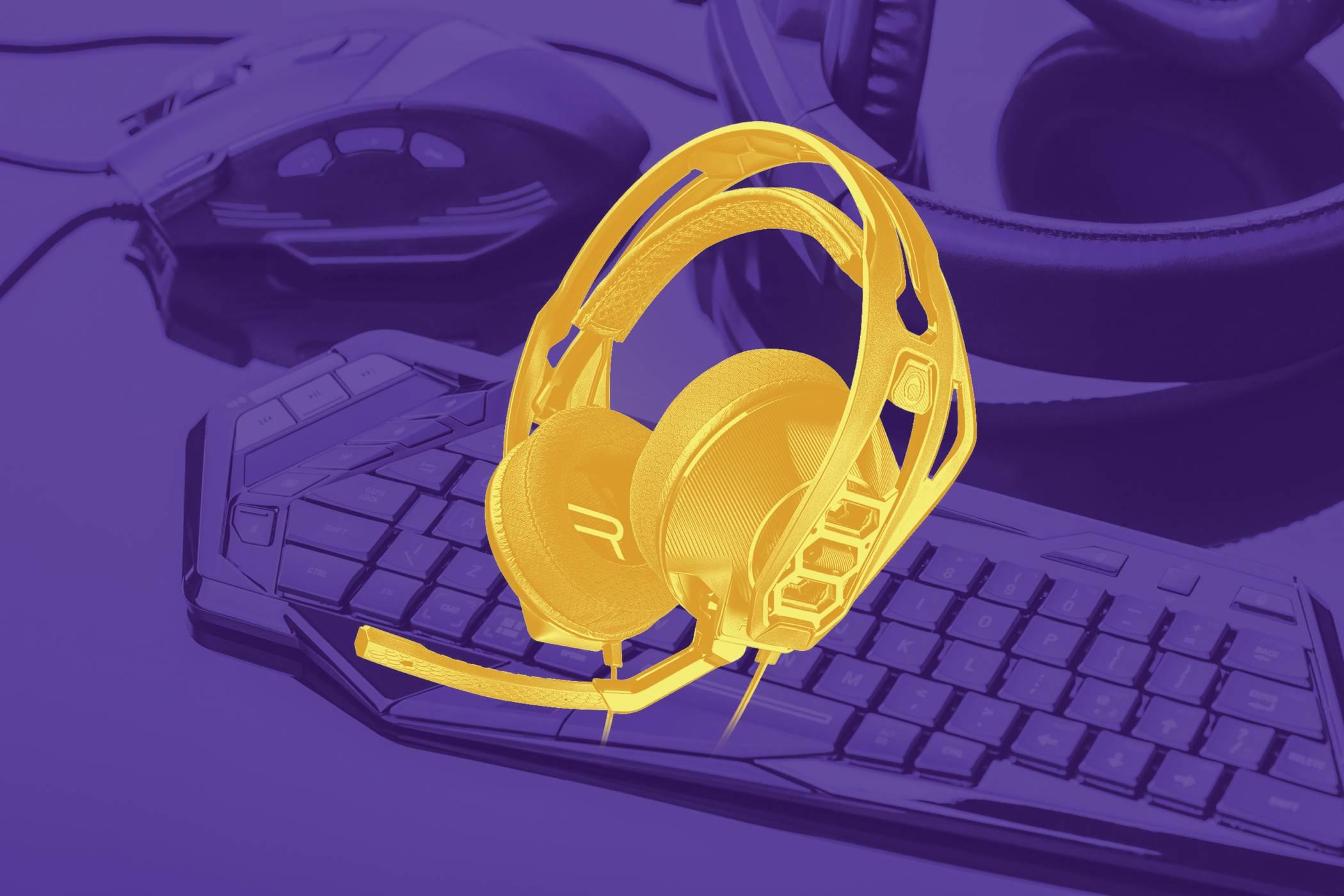 Как да изберем? Гейминг слушалки и аксесоари (потребителски гайд)