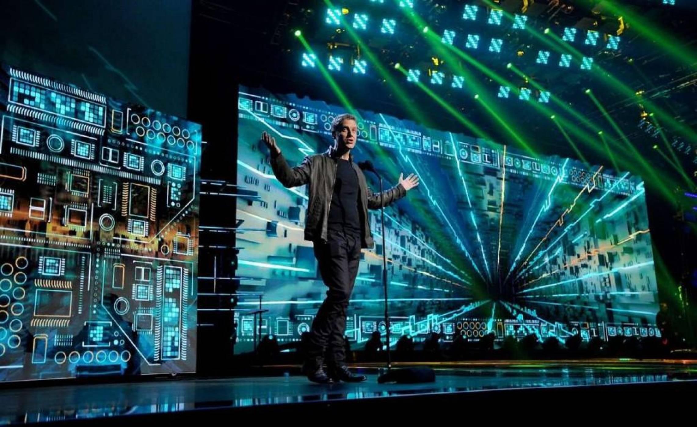 2017 Game Awards: победителите, анонсите, изненадите