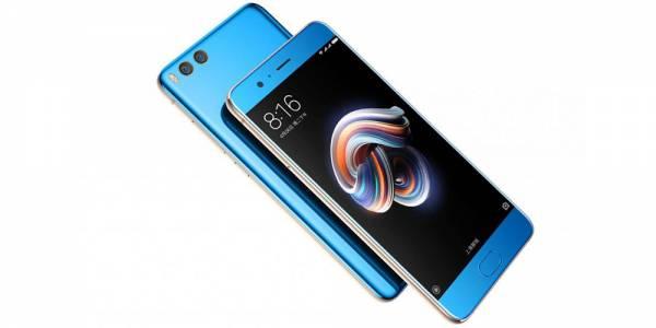 Xiaomi Mi Note 3 получи изненадващо висока оценка от DxOMark за качество на снимки и видео