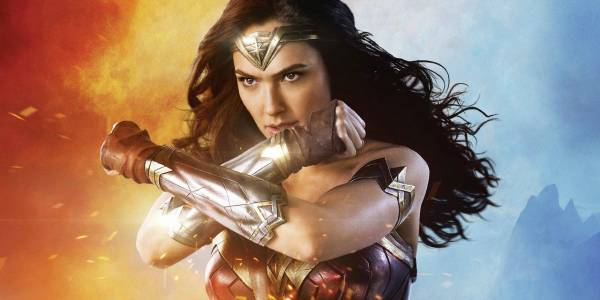 Aмериканският филмов институт включи Wonder Woman в 10-те най-добри филми на 2017 г.