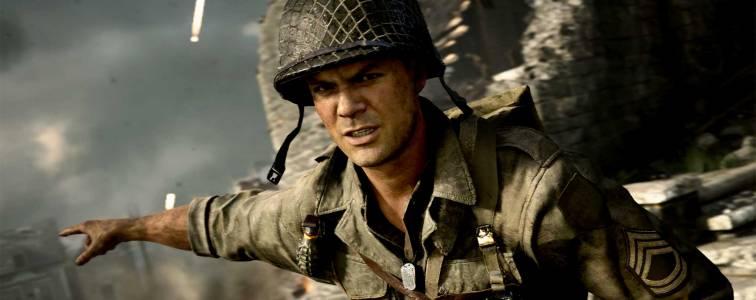 Call of Duty: WWII разгроми Star Wars: Battlefront II по продажби