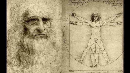 Технологичните изобретения на гения Леонардо да Винчи