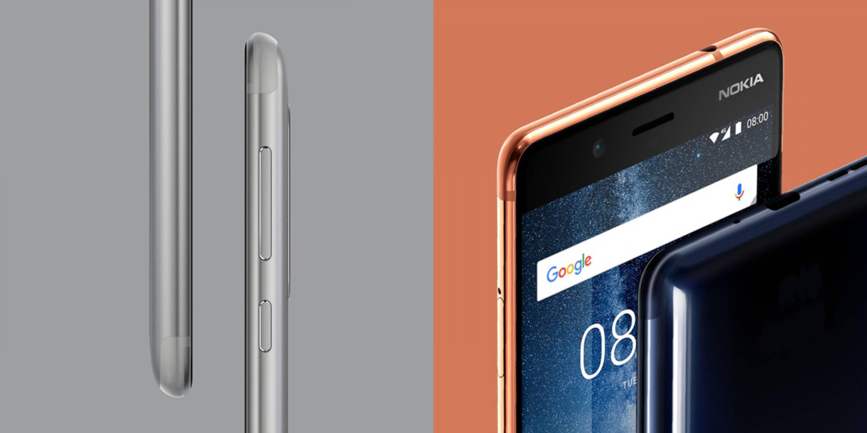 Телефоните Nokia отпразнуваха една година в България