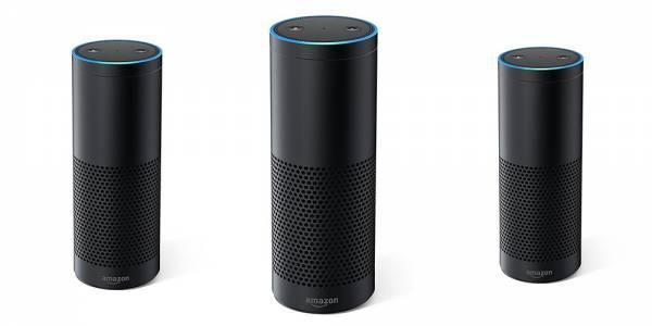 Amazon Echo и Amazon Music Unlimited вече са достъпни и в България