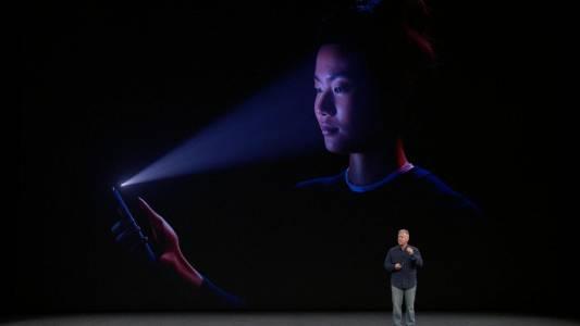 Face ID за Android просто не струва, твърди шеф на Apple
