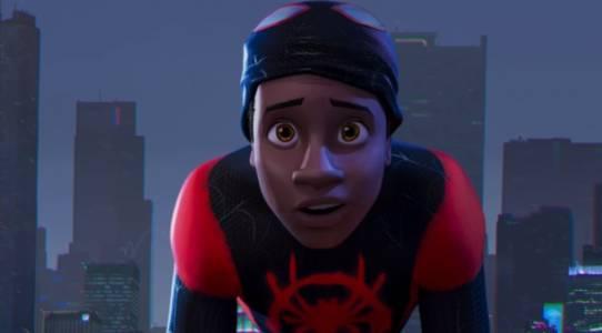 Първият тийзър на Spider-man: Into the Spider-Verse ни запознава с неочакван нов герой
