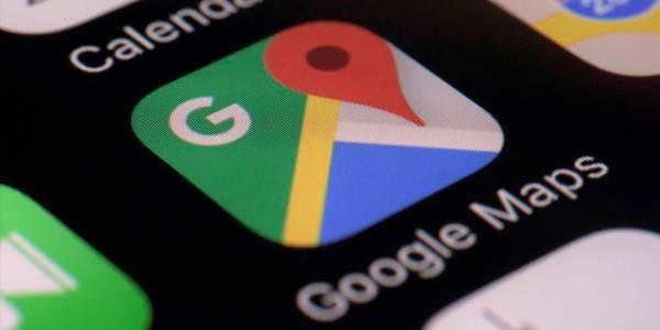 Нова функция в Google Maps за Android ще ви напътства, когато пътувате с влак или автобус