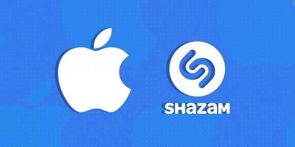 Официално: Apple придоби Shazam за 400 милиона долара