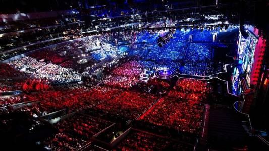 1.5 млрд. приходи за 2017 г. са сериозен аргумент за електронните спортове