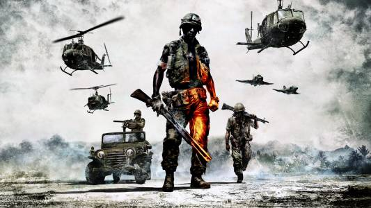 Слух: задава се Battlefield: Bad Company 3