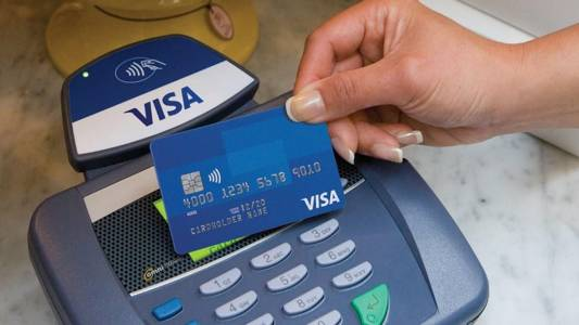 Visa: Онлайн плащанията са предпочитани пред наложения платеж