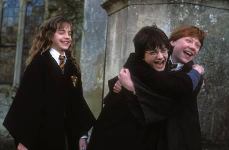 Ботове написаха нова книга за Хари Потър и резултатът е покъртителен