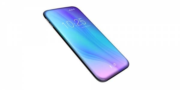 Samsung с нов патент за телефон с обгръщащ корпуса екран