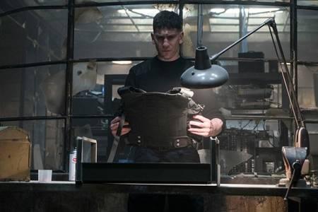 The Punisher ще има втори сезон