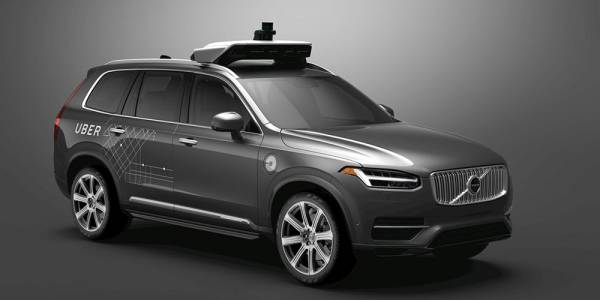 Drive Me програмата на Volvo с отложен старт за 2021 година