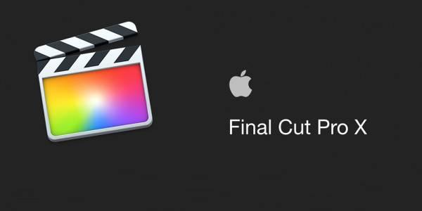 Final Cut Pro X на Apple вече може да се справи с обработка на VR видео