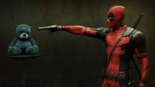 Disney обещава да запази имиджа на Deadpool