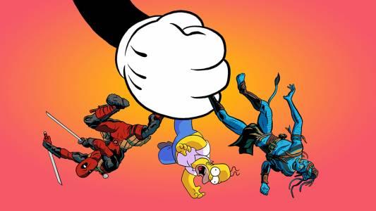 Монопол в Холивуд: какво означава сливането на Disney и Fox?