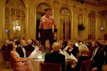 """Това са филмите, които ще си оспорват """"Оскар"""" за най-добър чуждоезичен филм"""