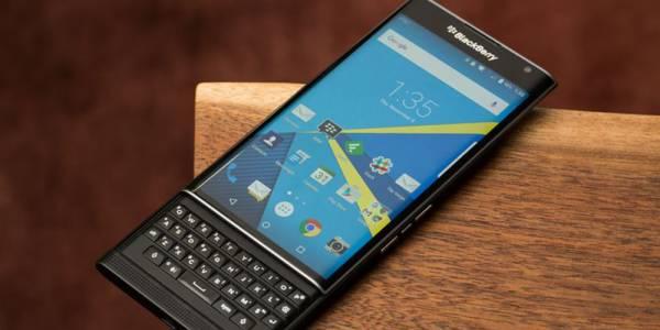 BlackBerry World App Store ще спре да функционира на 31 декември 2019 година
