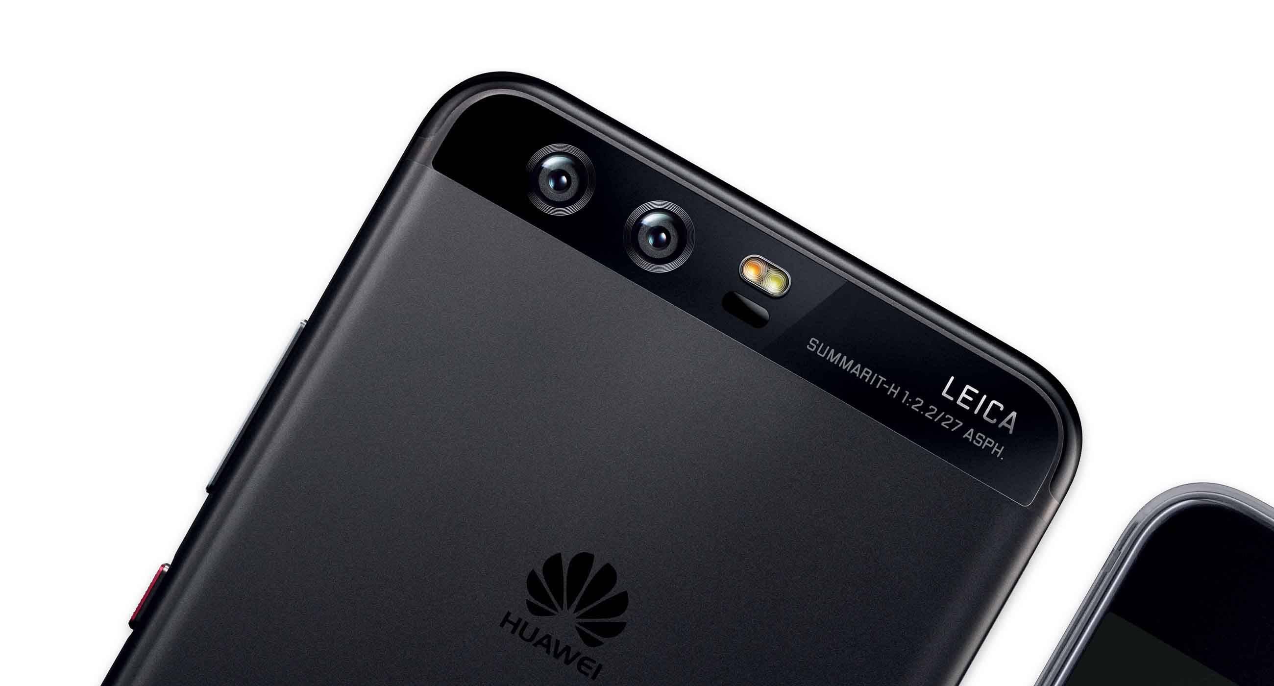 Huawei P11 може да бъде обявен на MWC 2018