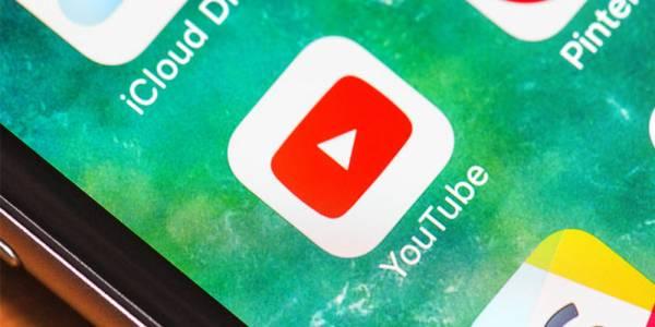 YouTube приложението за iOS вече възпроизвежда вертикално заснети клипове на цял екран
