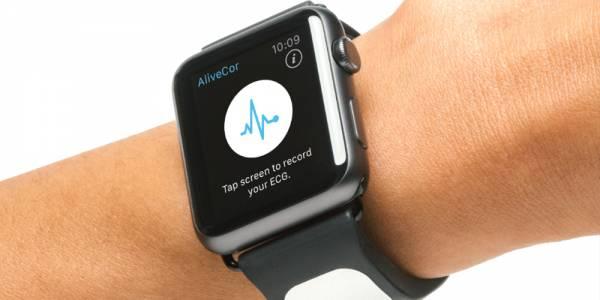 Apple разработва ЕКГ четец за бъдещите си Apple Watch модели
