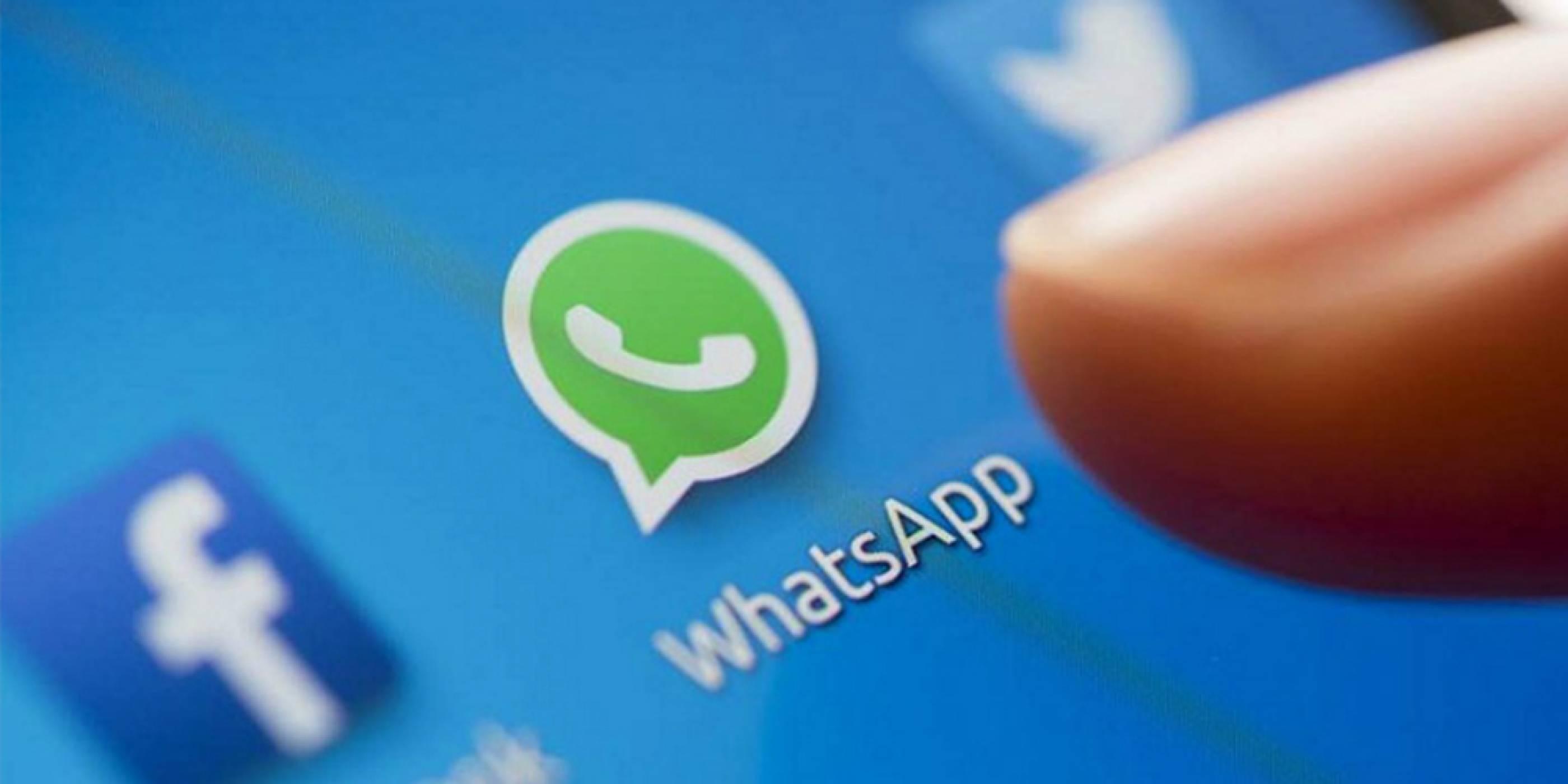 От 31 декември WhatsApp спира поддръжката за Blackberry OS и Windows Phone