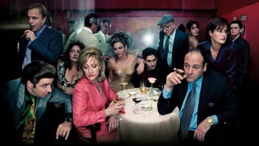 Десетилетие след финала си, The Sopranos пак е сред най-стриймваните сериали
