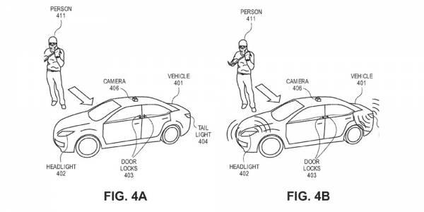Ford с нова патент за автономни коли, които ще предотвратяват пътни инциденти