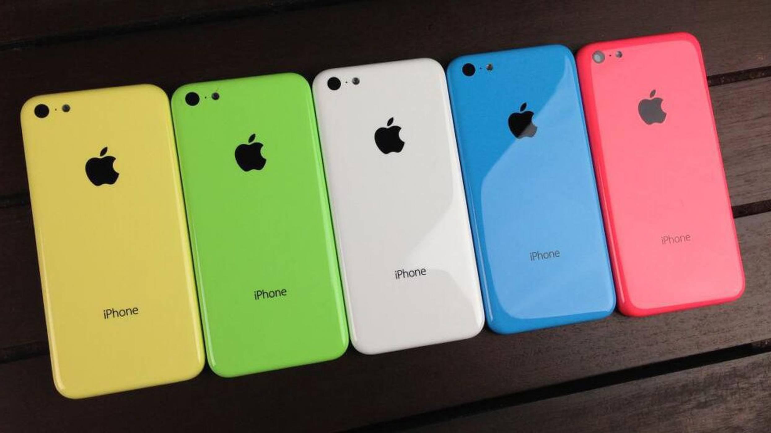 iPhone е най-продаваният технологичен продукт на 2017 г.