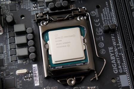 Процесорите на Intel крият проблем, чието решение може да забави компютъра ви