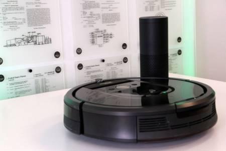 Домашният робот Roomba скоро ще ви помага да подобрите Wi-Fi сигнала вкъщи