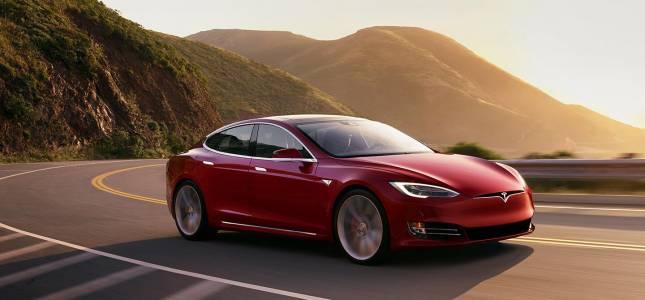 Tesla увеличи темпото на производство, цели се в 5000 коли на седмица