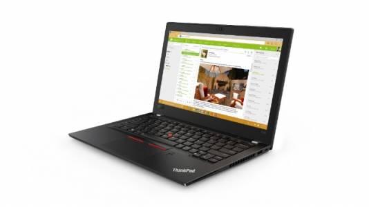 Lenovo представи новата си линия лаптопи ThinkPad за 2018 г.