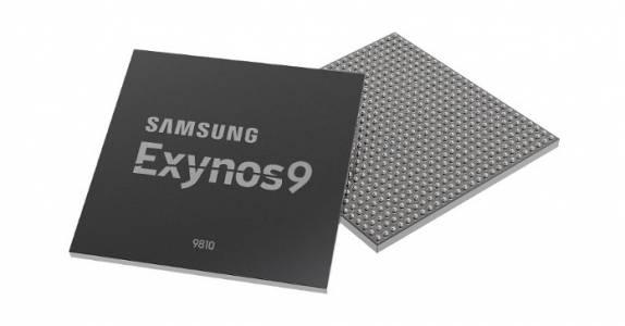 Samsung анонсира чипа Exynos 9810 с изкуствен интелект
