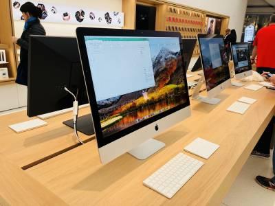 Apple пусна спешни ъпдейти за справяне с уязвимостите Meltdown и Spectre