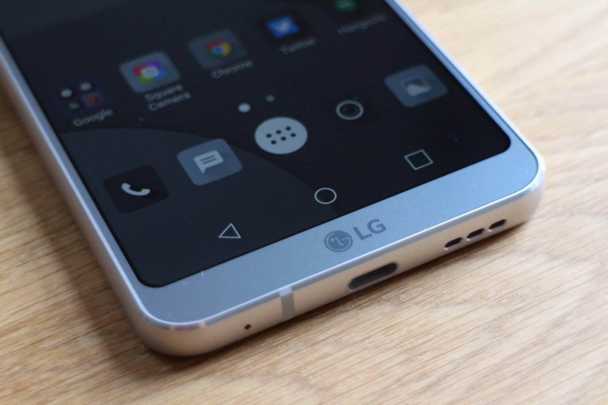 LG G7 дебютира през април с ново име?