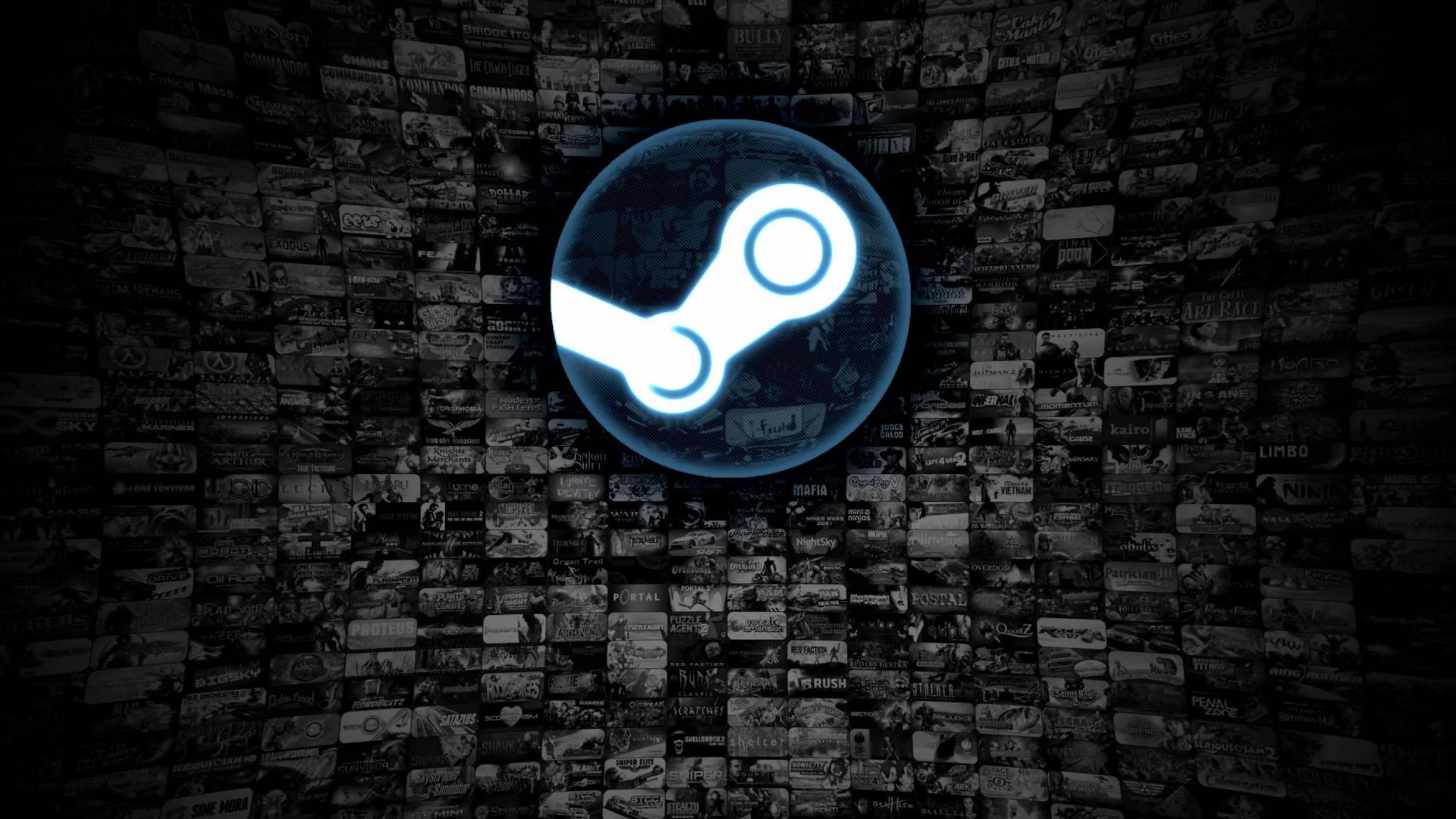 Потребителите на Steam надминаха 18 милиона
