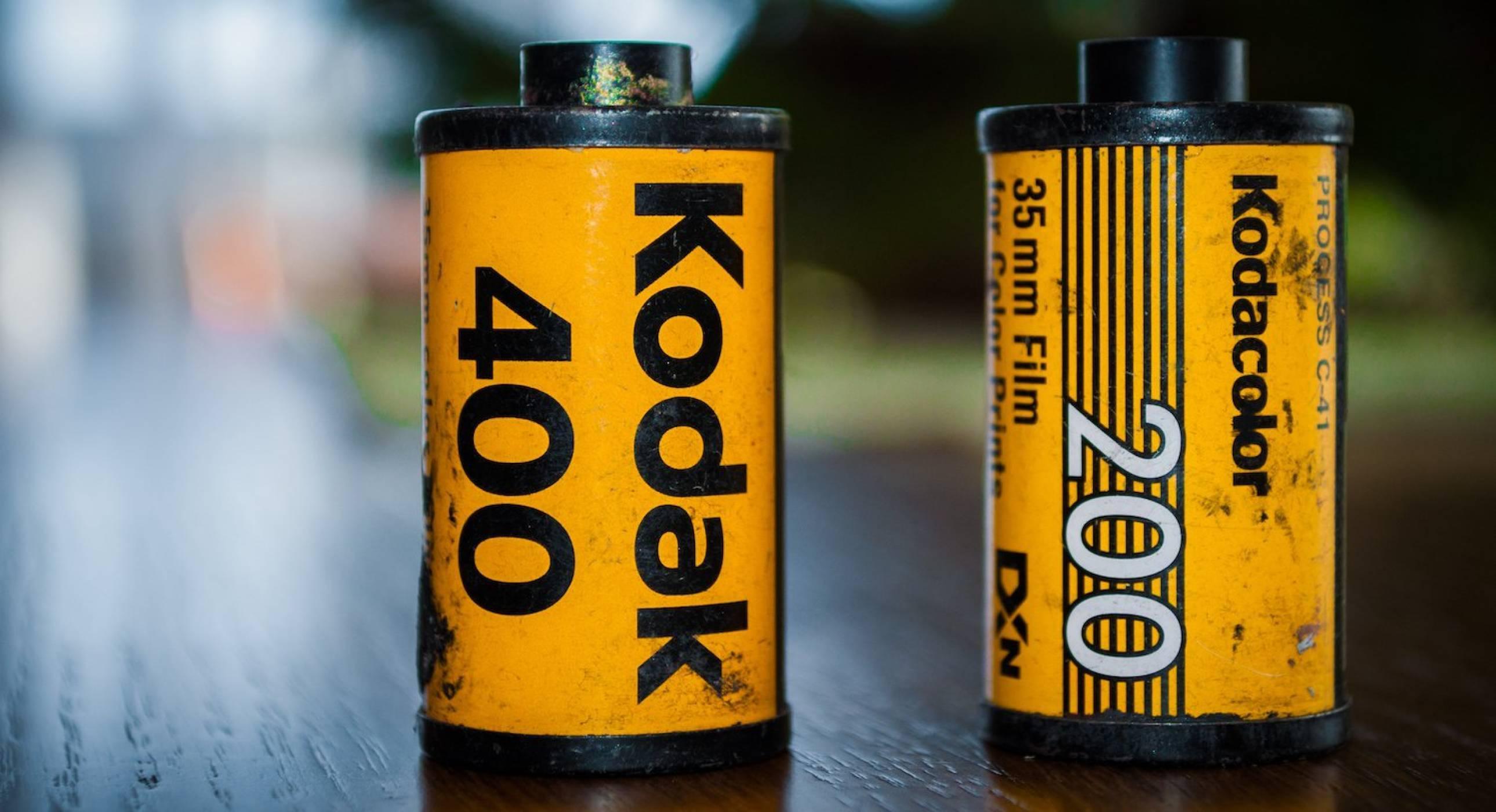 Kodak обяви нова криптовалута и акциите ѝ скочиха тройно