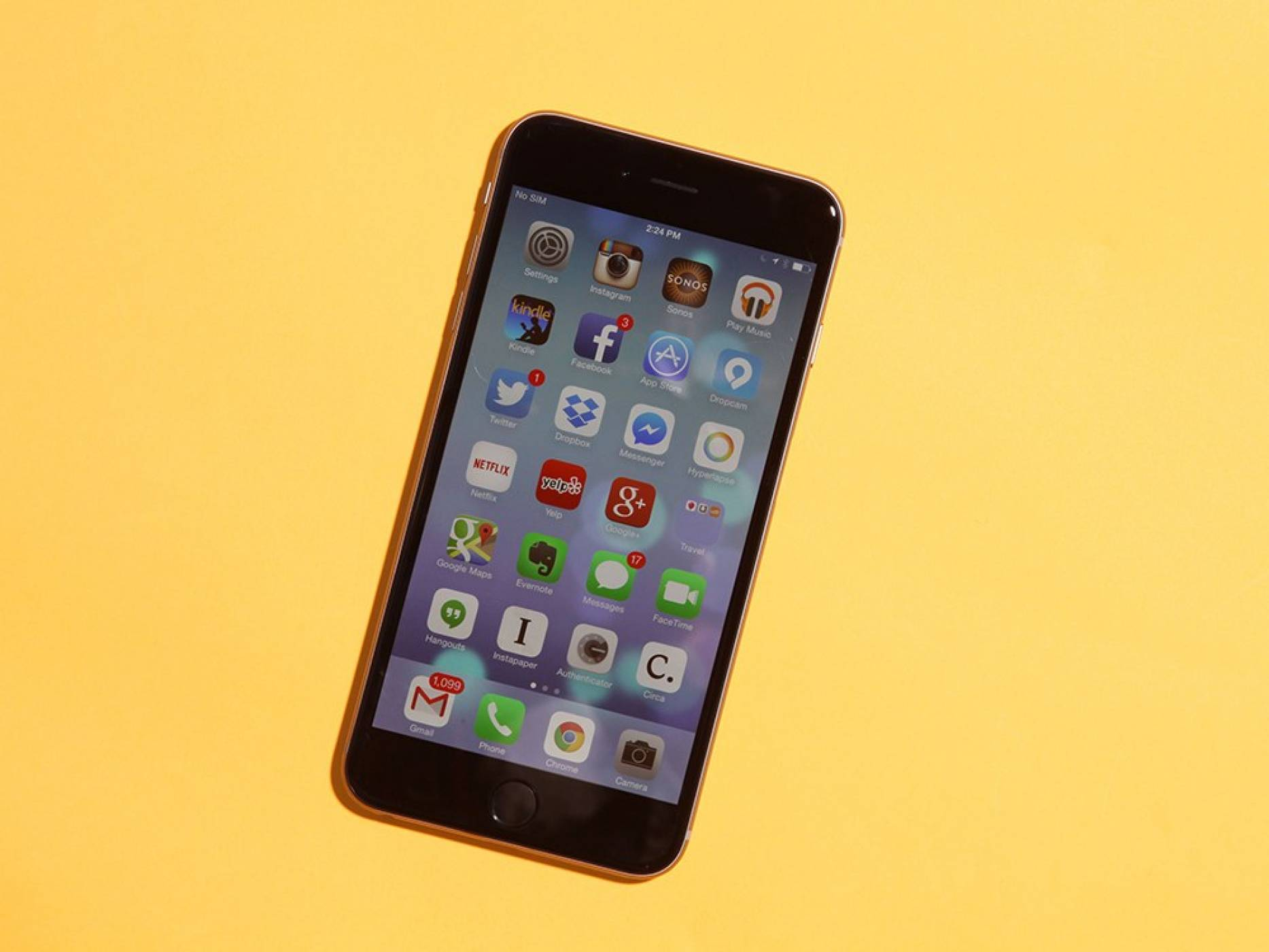 Пачът за Meltdown и Spectre в iOS 11.2.2 забавя iPhone