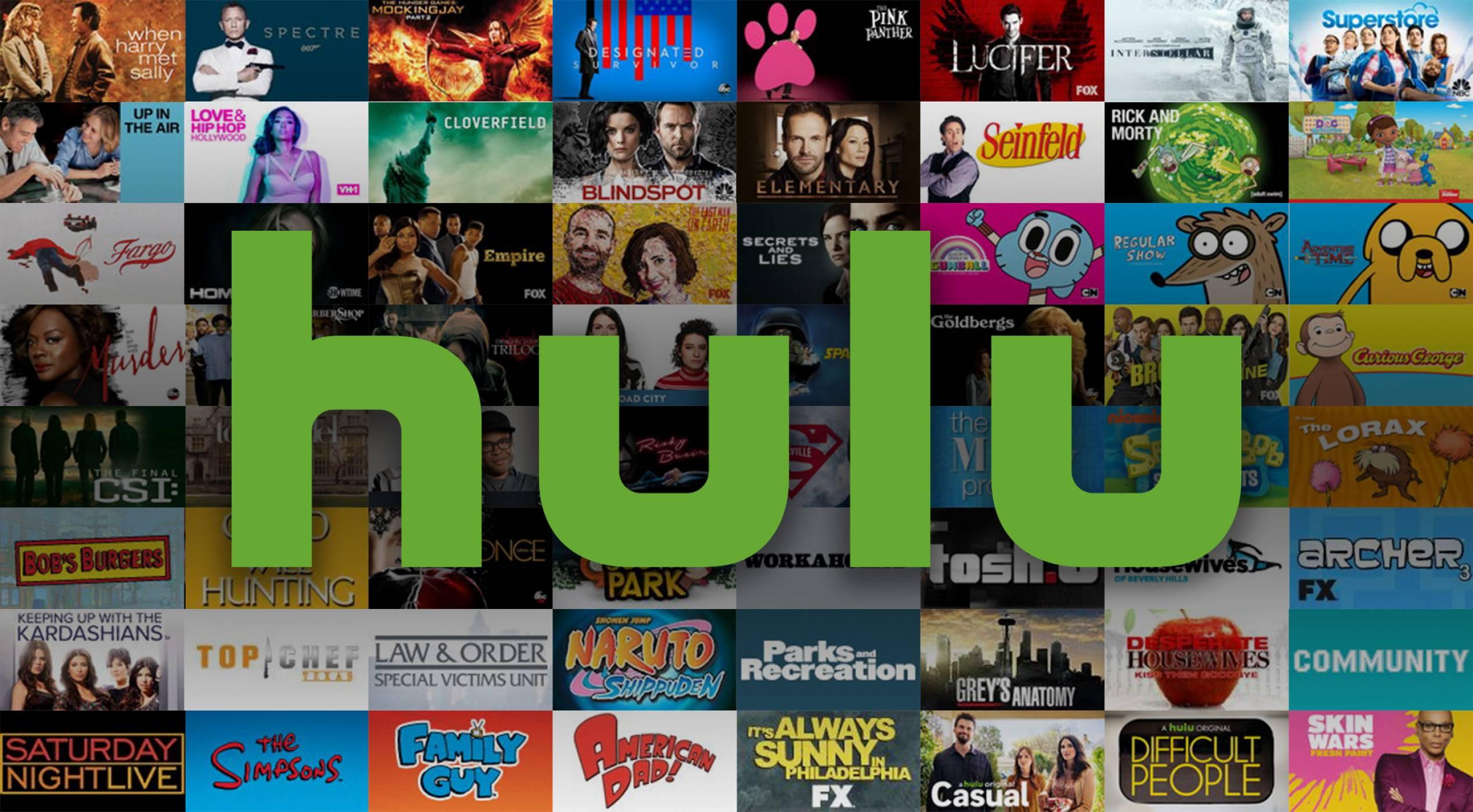 Стрийминг платформата Hulu разполага със съдържание за над 20 млрд. долара