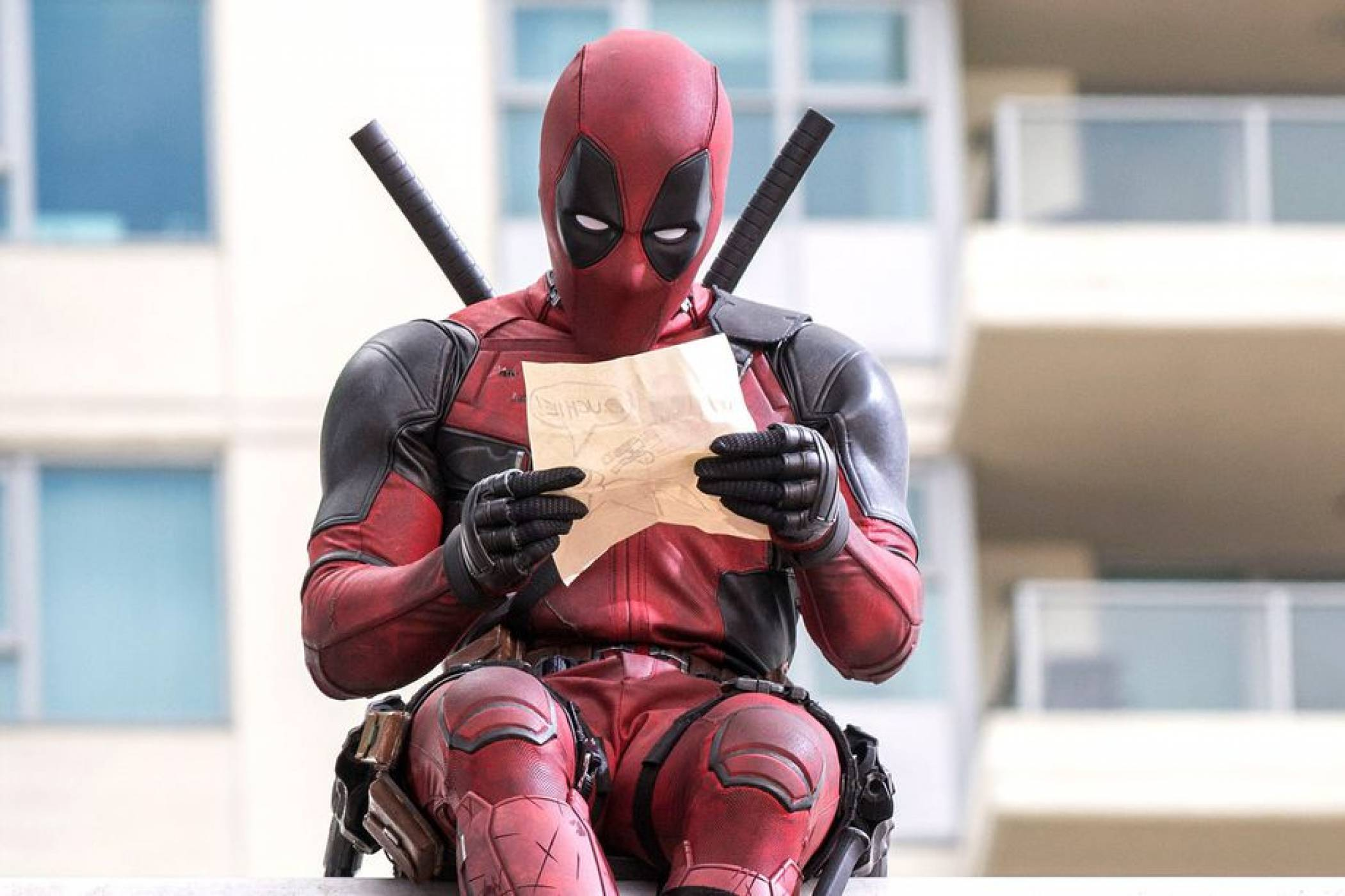 Deadpool 2 ще ни зарадва две седмици по-рано от очакваното