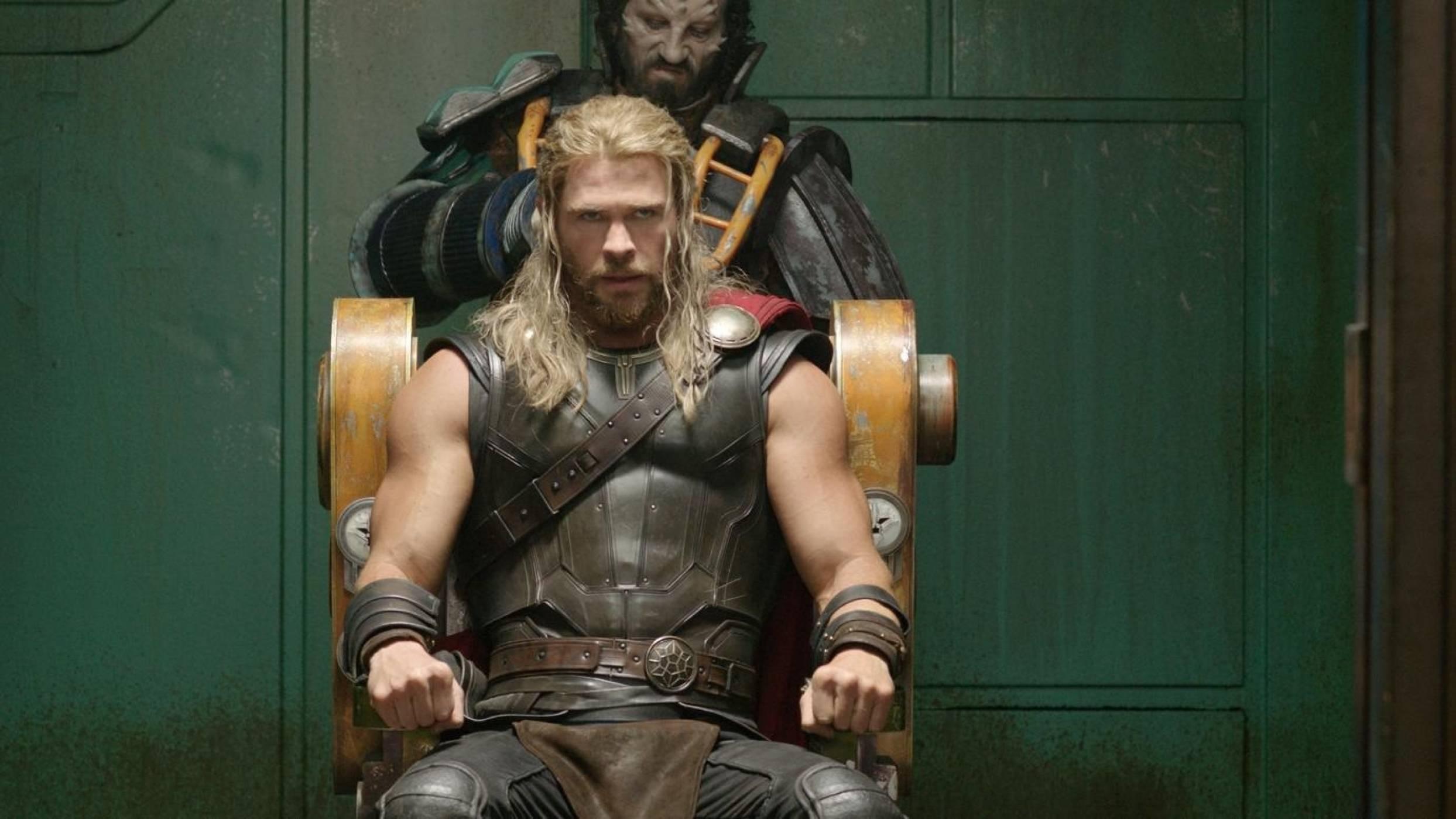 Крис Хемсуърт приключва с ролята на Тор, продължава в неизвестна посока