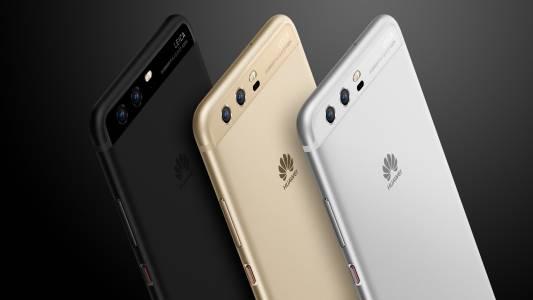 Huawei отчете над 20 процента ръст в продажбите на смартфони за 2017 г.