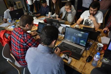 Как да започнеш да разработваш видеоигри в 6 стъпки