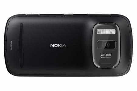 Nokia изглежда готви смартфон с камера с 5 лещи